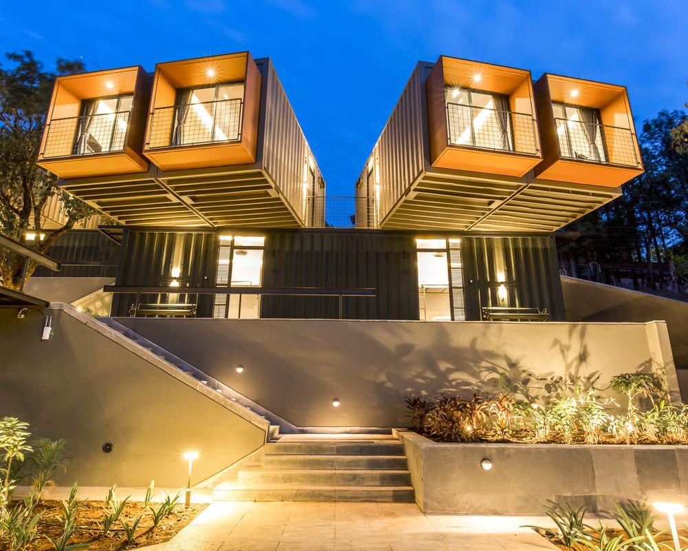 Best Budget Hotels in Mahabaleshwar - Zostel Panchgani