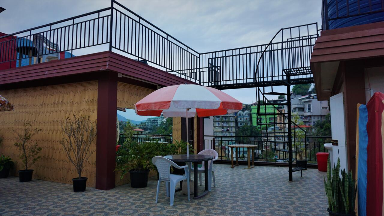 Place to Stays in Aizawl-Best Budget Hotel-ZRS HomeStay